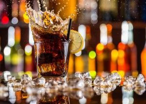Rum-Cola-im-Tumbler