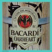 Bacardi OakHeart 1,5 l