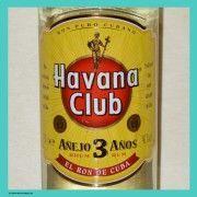 Havana Club Añejo 3 Años 0,7 l