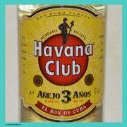 Havana Club Añejo 3 Años 1,0 l