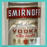 Smirnoff Red Label No. 21 0,7 l
