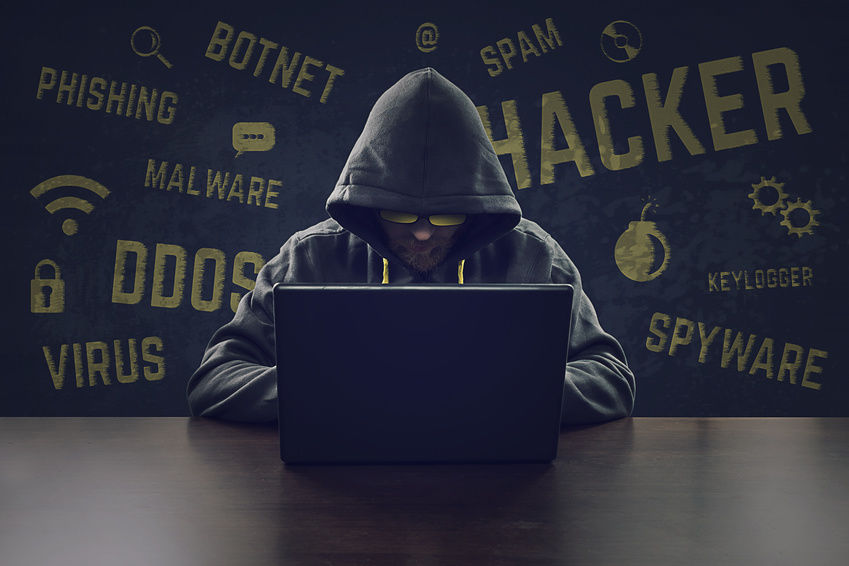 DDOS Angriff abgewehrt