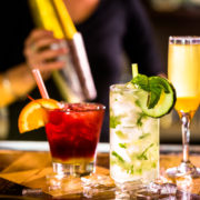 Cocktail Alkoholgehalt
